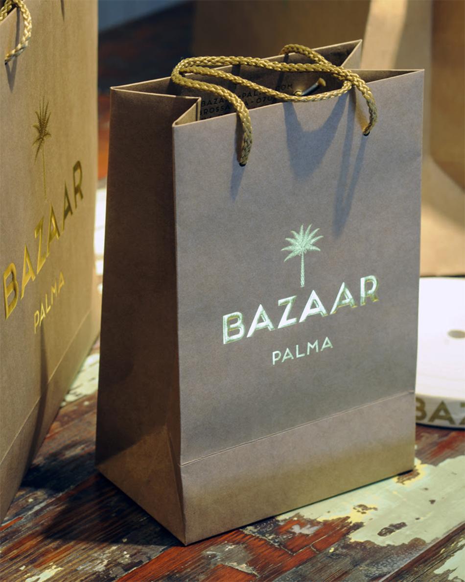BAZAAR-BAG